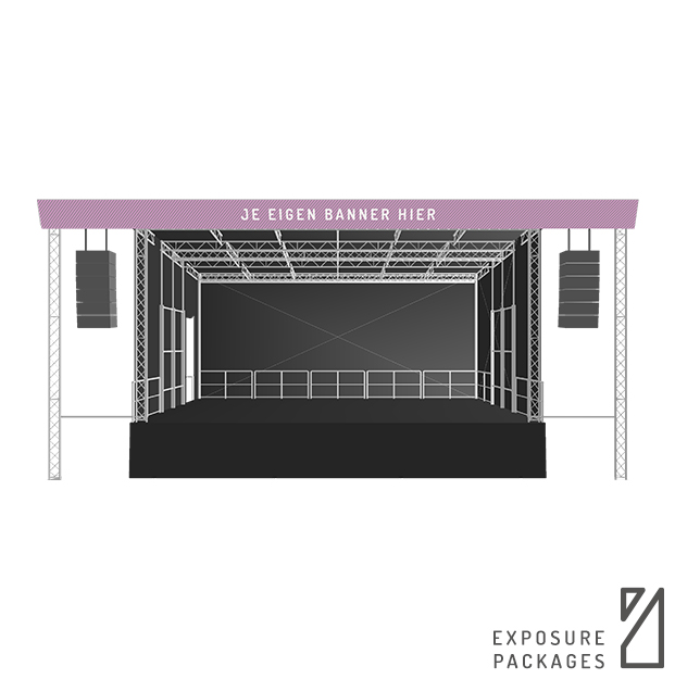 Exposure Package C Stage 61 | Stage Company
